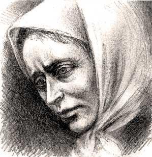 Матуля
